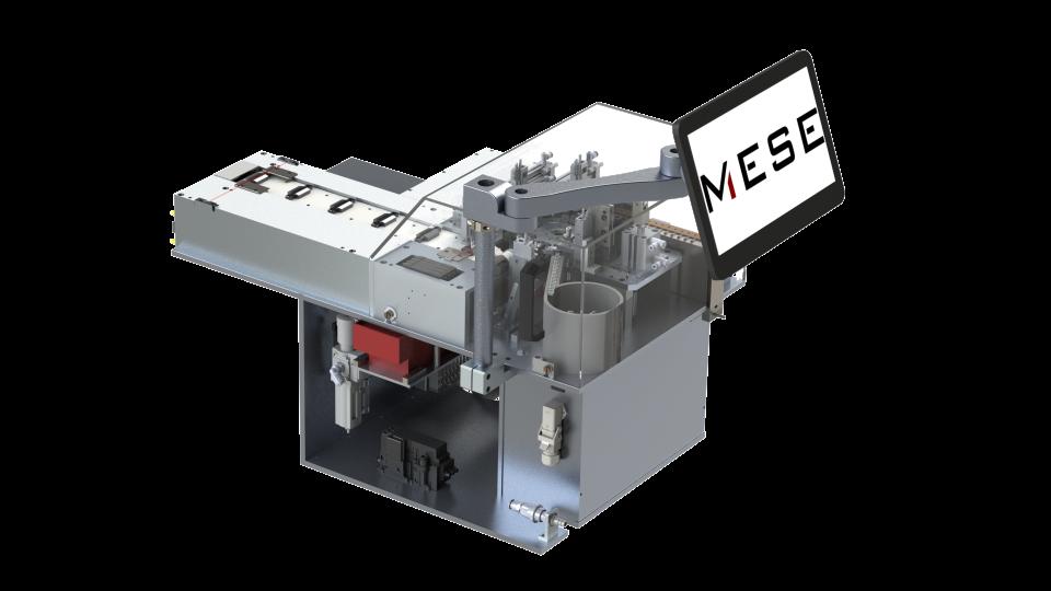 Remote Maintenance - MESE